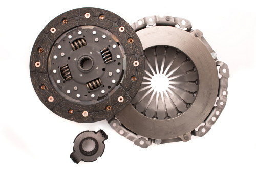 Replacing Worn Transmissions and Clutches
