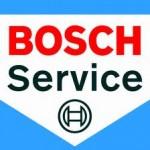 Bosch Automotive Service Logo